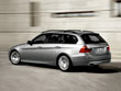 BMW e91 325xiti Touring